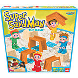 Super Sand Man - The Game