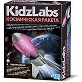 Космическая Ракета, 4М