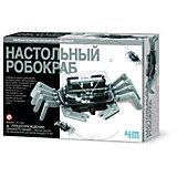 Настольный Робокраб, 4М