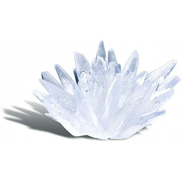 """Удивительные кристаллы """"Мультицвет"""", 4М"""