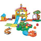Tip Tap Baby Tiere - Spielset Bauernhof