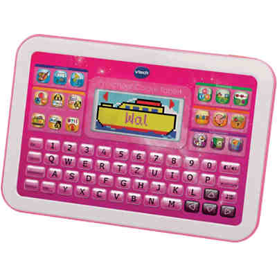 VTech - Preschool Colour Tablet pink