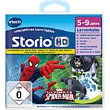 "Storio 2, 3S, Max & TV Lernspiel ""Der ultimative Spiderman"""