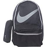 Рюкзак для мальчика NIKE YOUNG ATHLETES HALFDAY BT NIKE