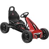 Puky 3640 Go-Cart F 550 L schwarz/rot