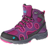 JACK WOLFSKIN Kinder Outdoorschuhe CROSSWIND TEXAPORE