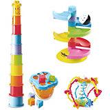 Baby Geschenk-Set, 4-tlg.
