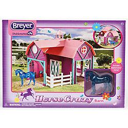 ������� ����� ���������, Breyer