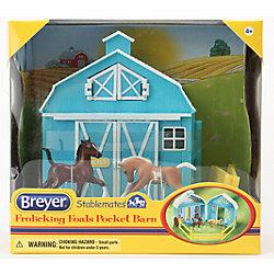 ����� �� ���� �������, � ��������, Breyer