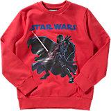 STAR WARS Sweatshirt für Jungen