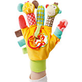 Spielhandschuh