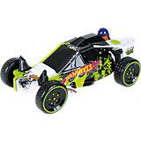 Hot Wheels RC Buggy mit Nitro Turbo Speed