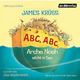 ABC, ABC, Arche Noah sticht in See, 1 Audio-CD