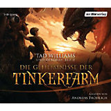 Die Geheimnisse der Tinkerfarm, 5 Audio-CDs