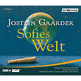 Sofies Welt, 5 Audio-CDs