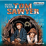 Tom Sawyer, 2 Audio-CDs