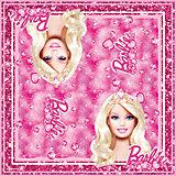 """Салфетки """"Принцесса"""" 33*33 см (20 шт), Barbie"""