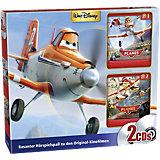 CD Disney Planes 1 & 2