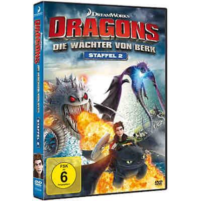 dvd dragons auf zu neuen ufern vol 2 dragons mytoys. Black Bedroom Furniture Sets. Home Design Ideas