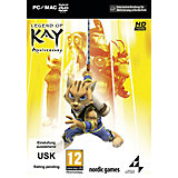 PC Legend of Kay