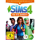 PC Die Sims 4 - An die Arbeit!