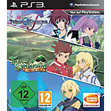 PS3 Tales of Compilation