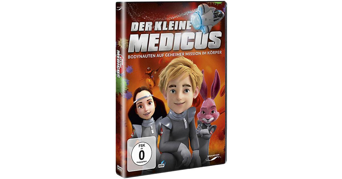DVD Der kleine Medicus