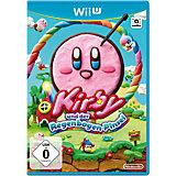 Wii U Kirby und der Regenbogen-Pinsel