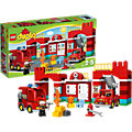 LEGO 10593 DUPLO: Feuerwehr-Hauptquartier