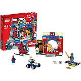 LEGO Juniors 10687: Убежище Человека-паука™