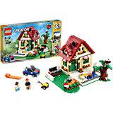 LEGO 31038 Creator: WechselndeJahreszeiten