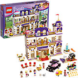 LEGO 41101 Friends: Heartlake Großes Hotel