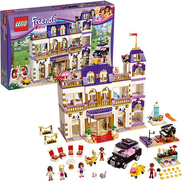alles von lego friends