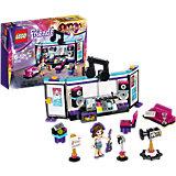 LEGO Friends 41103: Поп звезда: студия звукозаписи