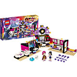 LEGO Friends 41104: Поп звезда: гримерная