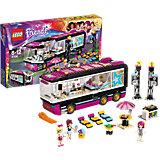 LEGO 41106 Friends: Popstar Tourbus