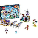 LEGO Elves 41077: Летающие сани Эйры