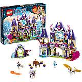 LEGO Elves 41078: Небесный замок Скайры