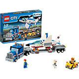 LEGO 60079 City: Weltraumjet mit Transporter