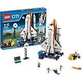 LEGO City 60080: Космодром