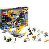 LEGO 75092 Star Wars: Naboo Starfighter™