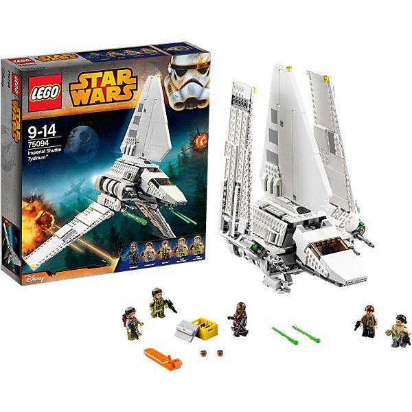 "LEGO Star Wars 75094: Имперский шаттл ""Тайдириум""™"
