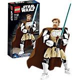 LEGO 75109 Star Wars: Obi-Wan Kenobi