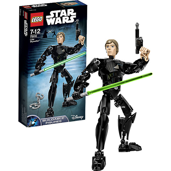 LEGO Star Wars 75110: Люк Скайуокер