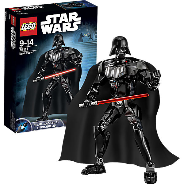 LEGO Star Wars 75111: Дарт Вейдер
