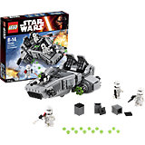 LEGO 75100 Star Wars: First Order Snowspeeder