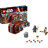 LEGO 75099 Star Wars: Rey's Speeder