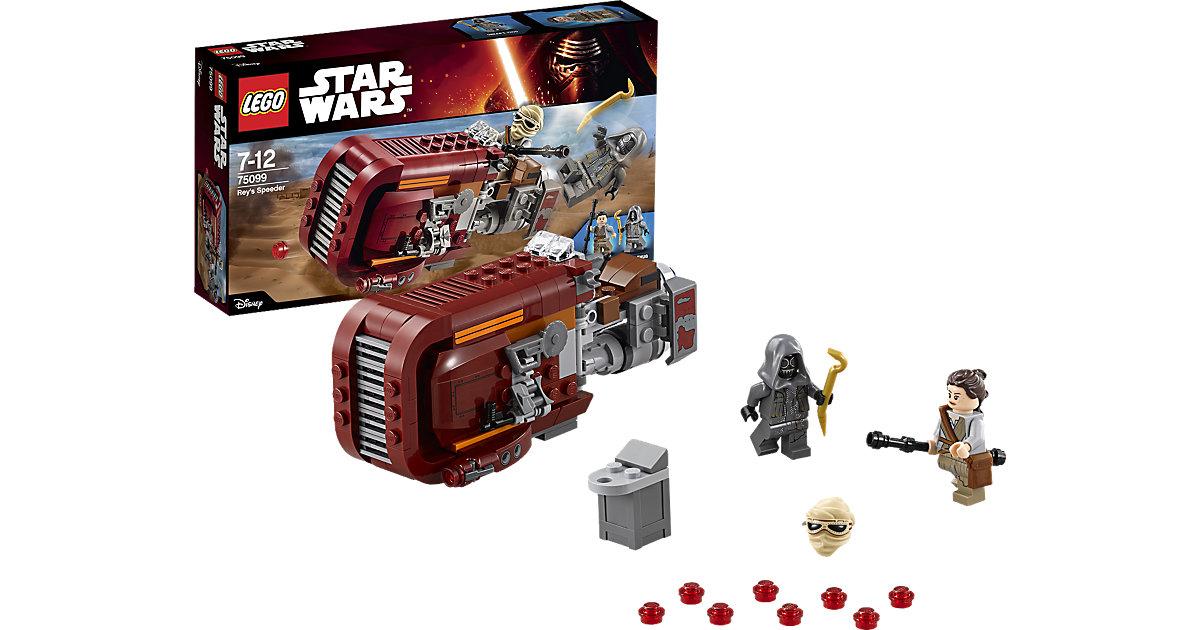 LEGO 75099 Star Wars: Rey´s Speeder
