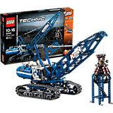 LEGO Technic 42042: Гусеничный кран