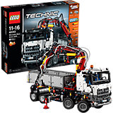 LEGO 42043 Technic: Mercedes-Benz Arocs 3245